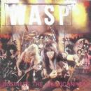 W.A.S.P. Album - Business The American Way