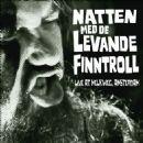 Finntroll - Natten Med de Levande Finntroll: Live at Melkweg, Amsterdam