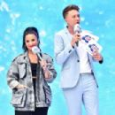 Demi Lovato – Performs at Capital FM Summertime Ball 2018 in London - 454 x 303
