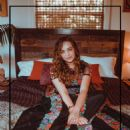 Mary Mouser – Saturne Magazine (Summer 2019) - 454 x 588