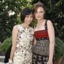 Emily Deschanel - Dinner In Honor Of Lulu Kwiatkowski For The Publication Of LULU, 03.06.2008.