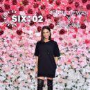 Jenna Dewan – Jenna Dewan x Danskin Capsule Launch Event in Los Angeles