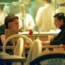 Demi Moore and Leonardo DiCaprio - 454 x 335