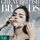 Jenna-Louise Coleman – Great British Brands Magazine 2019 Issue