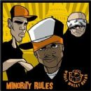 Whole Wheat Bread Album - Minority Rules