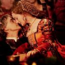 Lotte Verbeek and Jeremy Irons