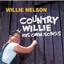 Willie Nelson - Country Willie - His Own Songs