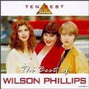 The Best Of Wilson Phillips