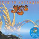 Yes Album - Keys To Ascension