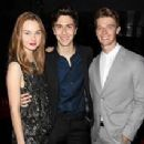 Liana Liberato and Nat Wolff - 213 x 320