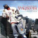 Yukmouth Album - Godzilla