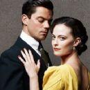 Dominic Cooper and Lara Pulver - 454 x 239