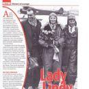 Amelia Earhart - 454 x 642