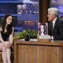 Kristen Stewart Visits the
