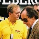 Automobili Turismo e Sport Formula One drivers