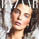 Harper's Bazaar UK May 2016
