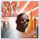 "Royce Da 5'9"" Album - The Bar Exam 2"