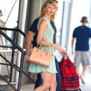 Taylor Swift Out In New York City