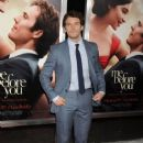 Sam Claflin- May 23, 2016- 'Me Before You' World Premiere