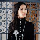 Freida Pinto - Harper's Bazaar Magazine Pictorial [Saudi Arabia] (June 2014)