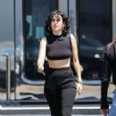 Rumer Willis – Seen shopping for jewelry in the 90210