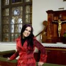 Tarja Turunen - Promo Photoshoot 2009 - 454 x 654