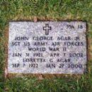 John Agar