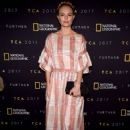 Kate Bosworth – The National Geographic 2017 TCA Press Reception in Beverly Hills - 454 x 654