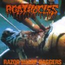 Razor Sharp Daggers