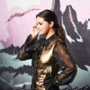 Selena Gomez – Coach 1941 Fashion Show in NYC