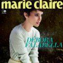 Marie Claire Magazine Pictorial [Brazil] (June 2012)