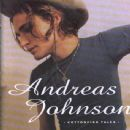 Andreas Johnson - Cottonfish Tales
