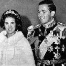 King Constantine II and Queen Anne-Marie