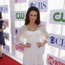 CW, CBS And Showtime 2012 Summer TCA Party (July 29)