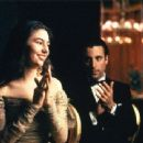 The Godfather: Part III - Sofia Coppola and Andy Garcia (1990) - 366 x 341