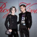 Evan Rachel Wood – Roger Vivier Event in Los Angeles - 454 x 303
