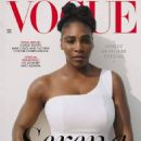 Serena Williams – Vogue magazine (November 2020)