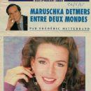 Maruschka Detmers
