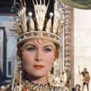 Rhonda Fleming - The Queen of Babylon - 454 x 255