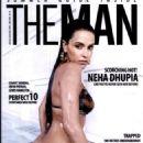 Neha Dhupia - 454 x 600