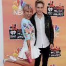 Chelsea Kane 2014 Iheartradio Music Awards