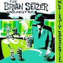Brian Setzer Orchestra Album - Dirty Boogie