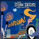 Brian Setzer Orchestra Album - Vavoom!