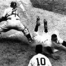 Willie scoring  1957