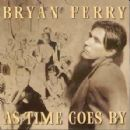 Bryan Ferry Album - As Time Goes By