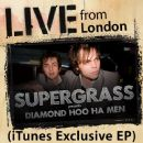 Live From London (iTunes Exclusive EP)