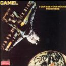 Camel Album - I Can See Your House From Here