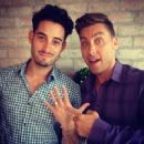 Lance Bass and Michael Turchin Engaged