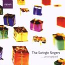 The Swingle Singers - unwrapped