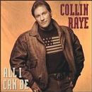 Collin Raye Album - All I Can Be